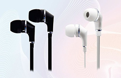 Quantum In-Ear Headphone Earphone for MP3 Computer Ipod Laptop Mobile