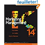 Marketing Management 14e édition