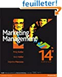Marketing Management 14e �dition