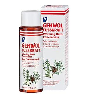 Warming Bath By Gehwol