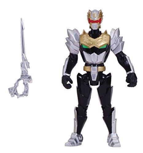 "Power Rangers Super Megaforce - 4"" Robo Knight Power Ranger Action Figure"