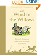 Wind-in-the-Willows Slipcased