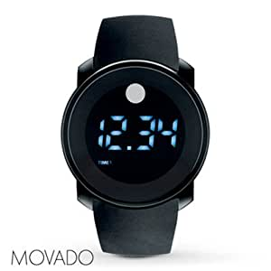 Amazon.com: Movado Bold Watch|Touch|3600144- Men's: Watches