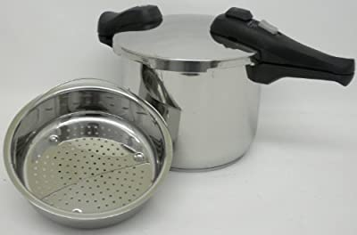 Gold Star Pressure Cooker by Gold star Imports