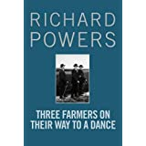 Three Farmers on Their Way to a Danceby Richard Powers