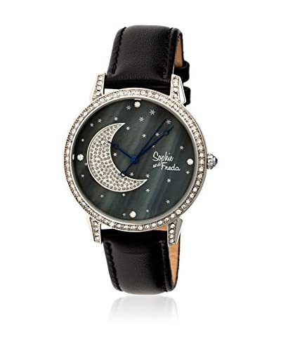 Sophie And Freda Orologio con Movimento Giapponese Moon And Stars  39 mm