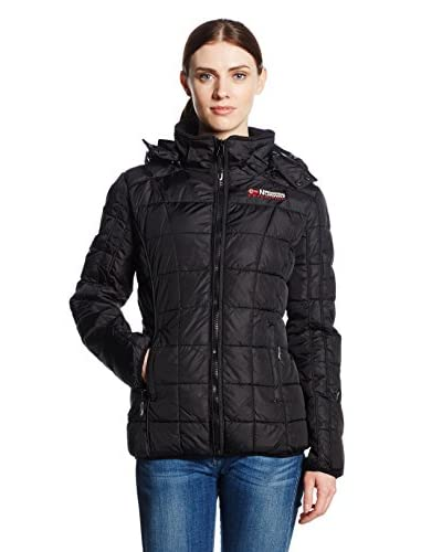 Geographical Norway Chaqueta