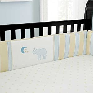 Walk With Me Crib Bedding And Decor By Wendy Bellissimo