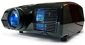 MediaLy LED D100 HDMI BEAMER PROJEKTOR 1800 LUMEN HD