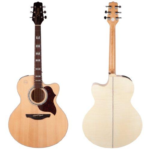 takamine g series eg523sc jumbo acoustic electric guitar natural review acoustic electric guitars. Black Bedroom Furniture Sets. Home Design Ideas