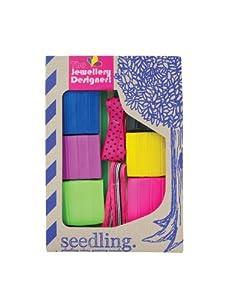 Kit Designer de Bijoux Seedling