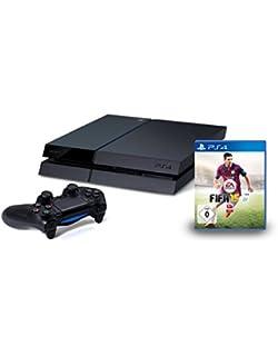 Die neue Sony Playstation 4 B00BIYAO3K
