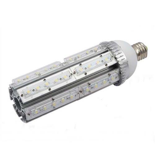 Brightsky E40 42W White Led Street Lamp Courtyard Wall Pack Canopy Bulb Retrofit Light Model B