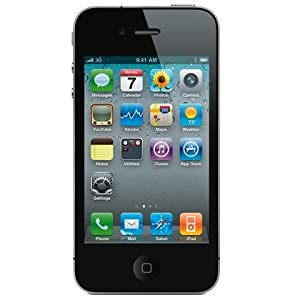 Apple iPhone 4S 64GB Verizon Smart Phone / Ready To Activate / No Contract Extension
