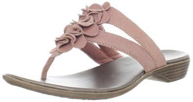 e44e0d72523 Clarks Women s Clarks Dusk Rio Thong sandal