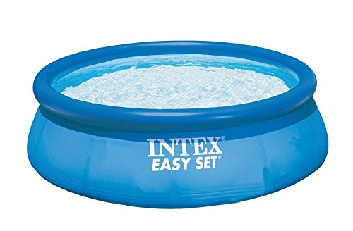 Intex Aufstellpool Easy Set Pools®, Blau, Ø 305 x 76 cm