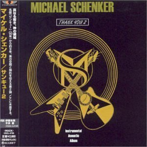 Thank You 2 by Michael Schenker Group (2002-03-21j