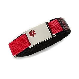 Medical ID Bracelets | Medical Alert Bracelets | Medical Bracelets