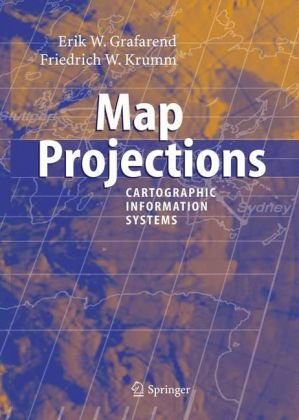 Map Projections