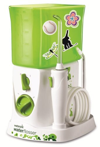 Waterpik Waterflosser For Kids, White