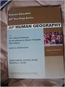 pearson human geography 8 pdf