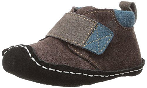 See Kai Run Sanju Boot (Infant/Toddler),Brown,12-18 Months (Toddler) front-416971
