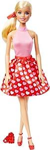 Barbie Valentine Sweetie Doll