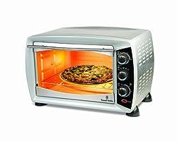 Russell Hobbs ROT19CSS 1300-Watt Toaster Oven