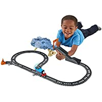 Fisher-Price Thomas & Friends TrackMaster Close Call Cliff Set DFM51