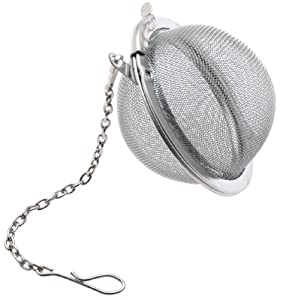 Prepworks from Progressive International GT-3931 Stainless Steel Mesh Tea Ball