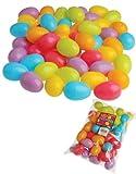 Plastic Easter