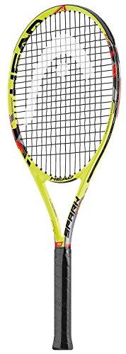 """Head Tennisschläger """"MX Spark Elite"""" Gelb gelb"""