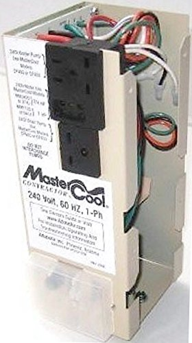 Mastercool P225102A Contractor Pack Power Supply for Evap Cooler, 240V 60Hz 1PH, RK302A (Evap Cooler Parts compare prices)