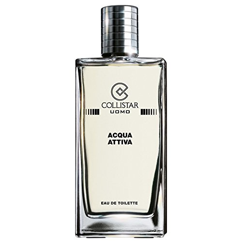 Acqua Attiva di Collistar - Eau de Toilette Edt - Spray 50 ml.
