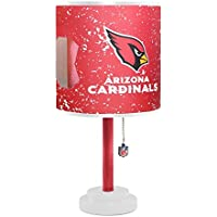 NFL Die-Cut Table Lamp (Multiple Teams)