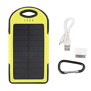 海外旅行の必需品トラベルグッツ、持ち歩き充電機ポータブルモバイルバッテリー