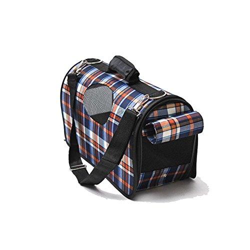 enjoymore-mit-Vorhang-Pet-Falten-Bag-Pet-Cat-Dog-Reisetasche-atmungsaktiv-Tasche