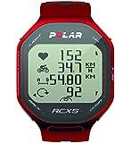 Polar RCX5 Montre cardio Rouge