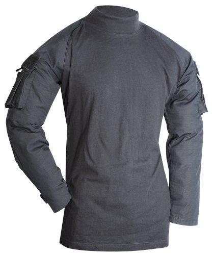 Voodoo Tactical Combat Shirt – Black – Xlarge