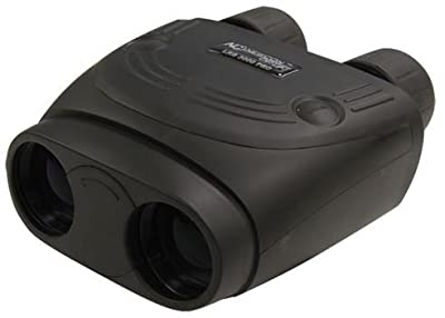 Newcon Optik Laser Rangefinder Binocular, Black LRB by Newcon Optik
