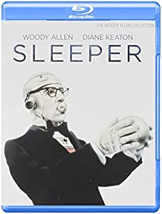 Sleeper [Blu-ray]
