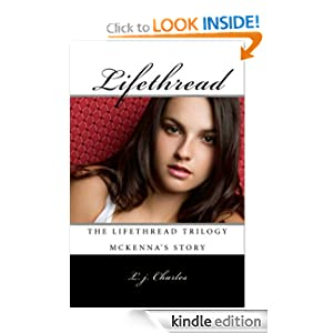 Lifethread (The Lifethread Trilogy)