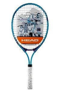 Buy HEAD Instinct Junior 25 Prestrung Tennis Racquet by HEAD
