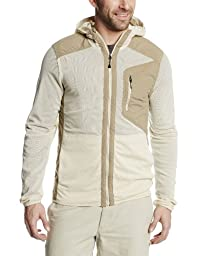 Exofficio Men\'s Bugsaway Sandfly Jacket, BOne Size/Walnut, Medium