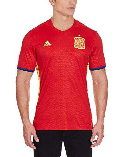 Chollazo: Equipación Federación Española de Fútbol Eurocopa 2016 Réplica oficial adidas