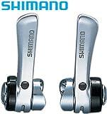 シマノ(SHIMANO) SORA SL-R400 1台セット (Wレバー) ISLR400F