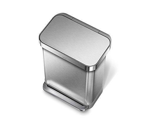 simplehuman-55-litres-poubelle-rectangulaire-a-pedale-avec-reserve-a-sacs-acier-inoxydable