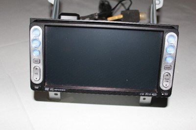 Scion Navigation System 230287