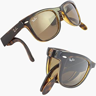 Ray-Ban Folding Wayfarer Sunglasses 2012