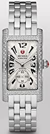 Michele Urban Park Diamond Ladies Watch MWW02S000001